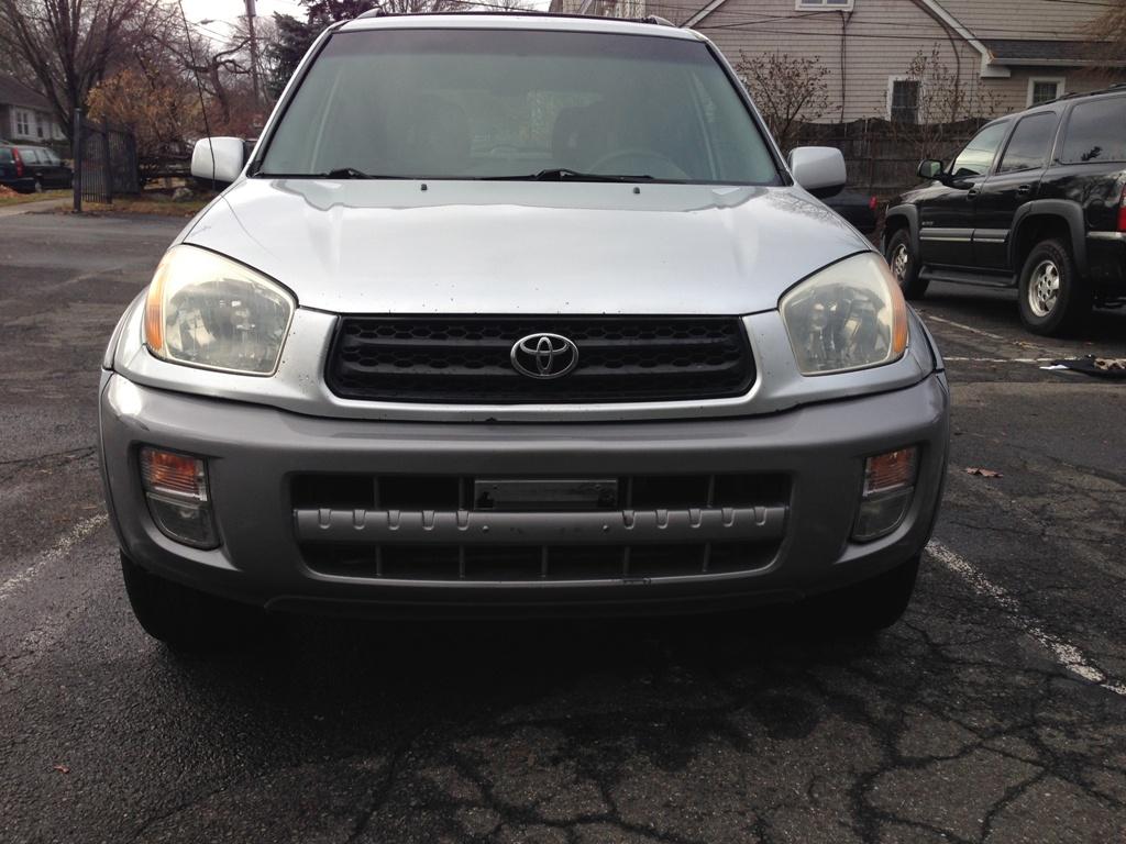 Toyota Rav4 L 2001 Lights Img 5463 5466