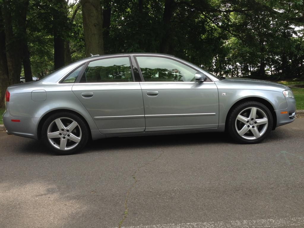2005 Audi A4 2 0 Turbo Quattro Www Daxomotors Com